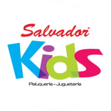 LOGO SALVADOR KIDS